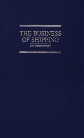 9780870335266: The Business of Shipping