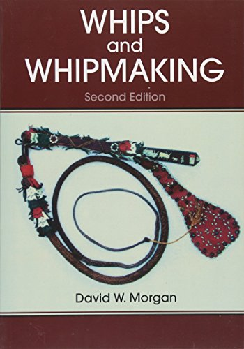 9780870335570: Whips and Whipmaking