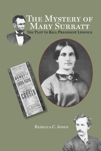 9780870335600: The Mystery of Mary Surratt: The Plot to Kill President Lincoln
