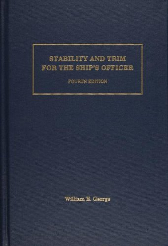 9780870335648: Stability & Trim for the Ship's Officer