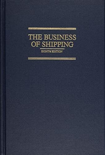 9780870335808: The Business of Shipping
