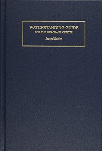 9780870335945: Watchstanding Guide for the Merchant Officer