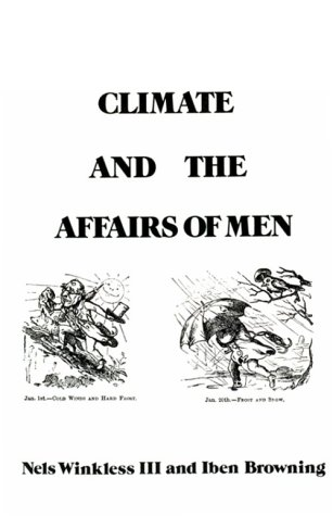 9780870340598: Climate and the Affairs of Men