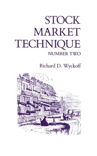 9780870340932: Stock Market Technique, No. 2 (Fraser Publishing Library)