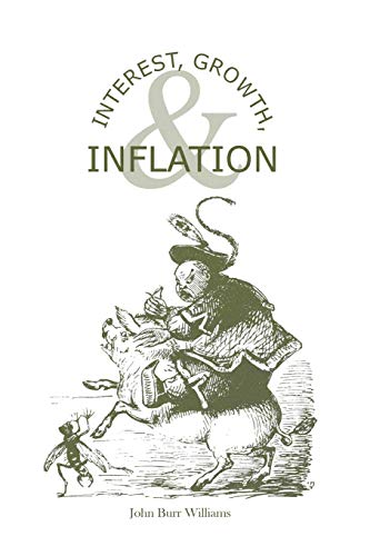 9780870341311: Interest, Growth & Inflation (Fraser Publishing Library)