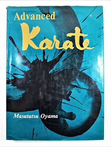 9780870400018: Advanced Karate