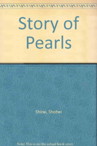 9780870401206: Story of Pearls