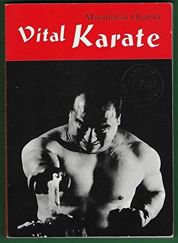9780870401435: Vital Karate