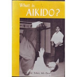 9780870401466: What Is Aikido