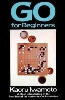 9780870401664: Go for beginners (The Ishi Press go series ; G8)
