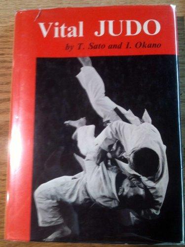 9780870401732: Vital Judo