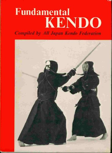 9780870402265: Fundamental Kendo