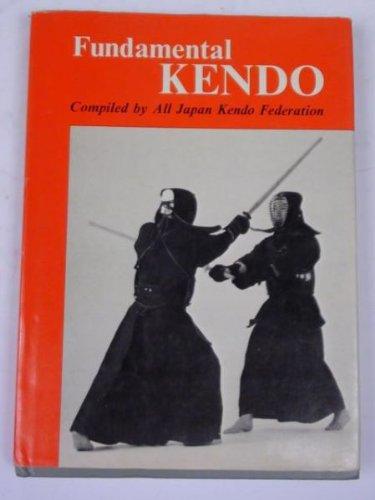9780870402265: Fundamental Kendo