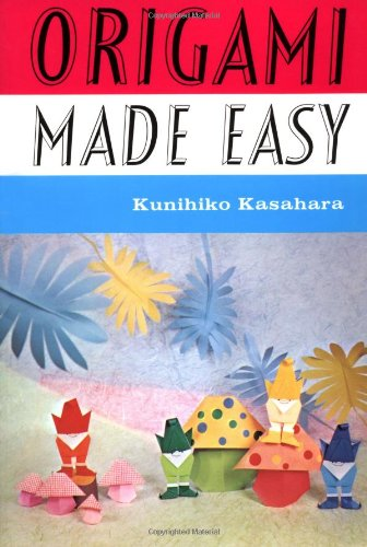 9780870402531: Origami Made Easy