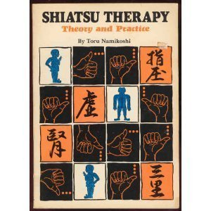 Shiatsu Therapy: Its Theory and Practice