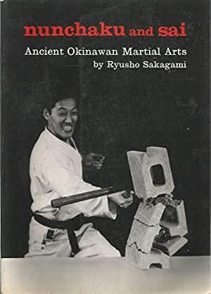 9780870403330: Nunchaku and Sai: Ancient Okinawan Martial Arts