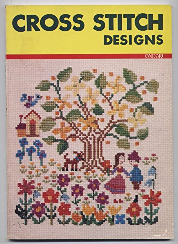 Cross Stitch Designs: Ondorisha