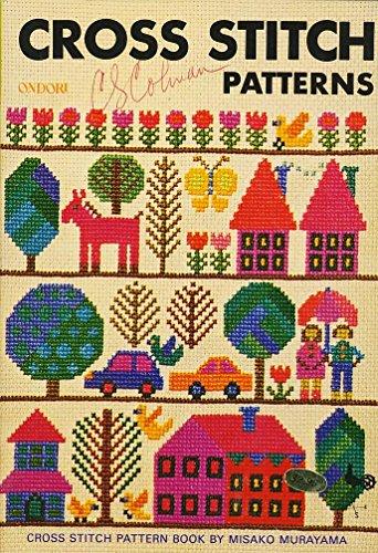 9780870403743: Cross Stitch Patterns