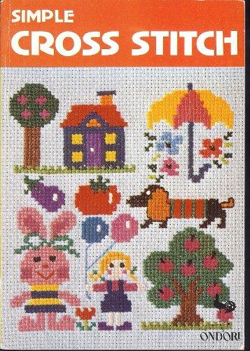 9780870403996: Ondori Simple Cross Stitch