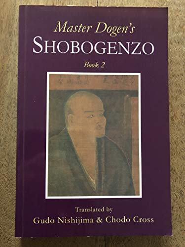 9780870404207: Shobogenzo: v. 2: Zen Essays - The Eye and Treasury of the True Law