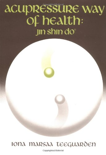 9780870404214: Acupressure Way of Health: Jin Shin Do