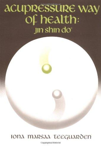9780870404214: The Acupressure Way of Health: Jin Sho Do