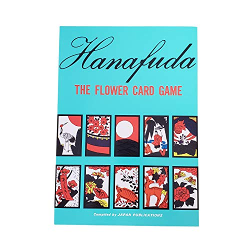 Hanafuda- The Flower Card Game: compiled by Japan