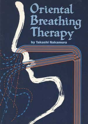 9780870404788: Oriental Breathing Therapy