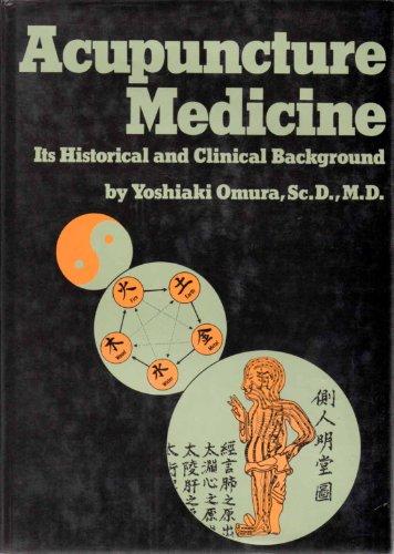 9780870404917: Acupuncture Medicine
