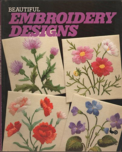 9780870405006: Beautiful Embroidery Designs