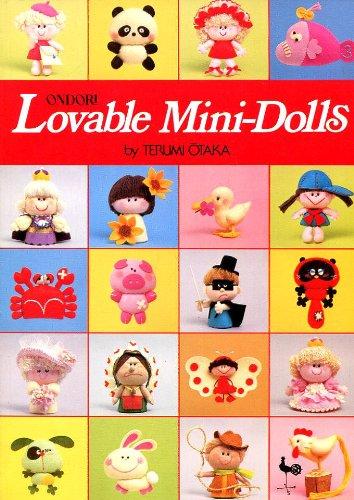 9780870405181: Lovable Mini Dolls