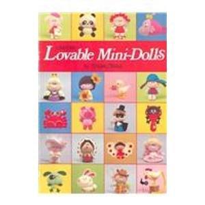 Lovable Mini-Dolls: Otaka, Terumi