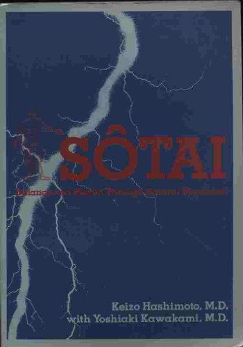 9780870405341: Sotai: Balance and Health Through Natural Movement