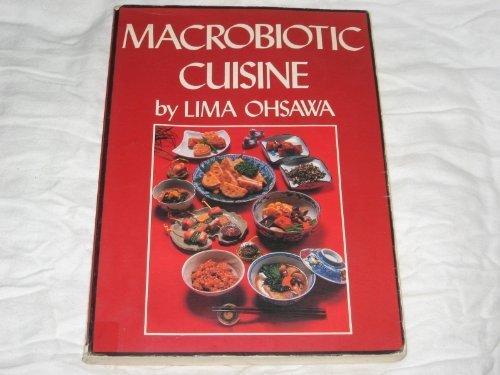9780870406003: MacRobiotic Cuisine