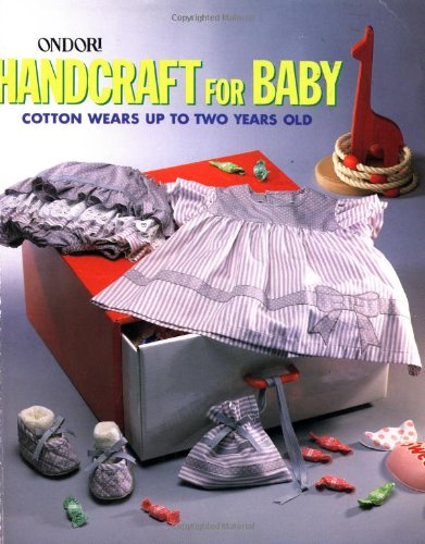 9780870406065: Handcraft for Baby: Cotton Wares Up to Two Years Old