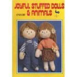 9780870406485: Ondori Joyful Stuffed Dolls and Animals