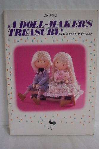 9780870406539: Doll-Maker's Treasury