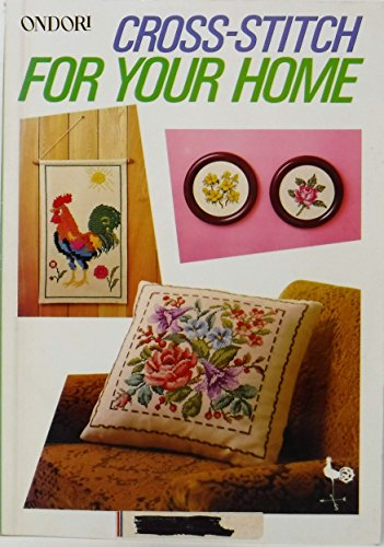 9780870407345: Cross Stitch for Your Home