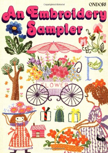 9780870407581: An Embroidery Sampler