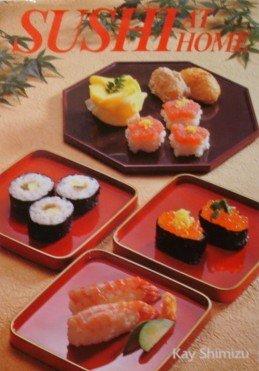 9780870407673: Sushi at Home