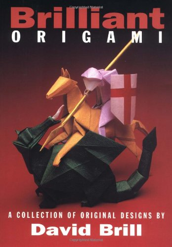 9780870408960: Brilliant Origami: A Collection of Original Designs