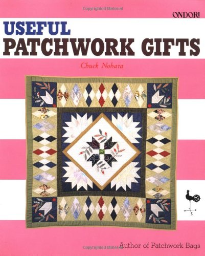 9780870409073: Useful Patchwork Gifts (Ondori Craft Books)