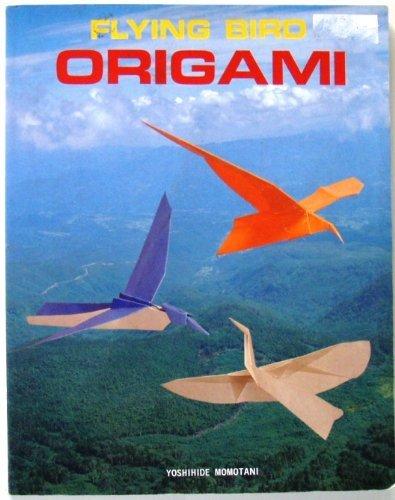 9780870409080: Flying Bird Origami