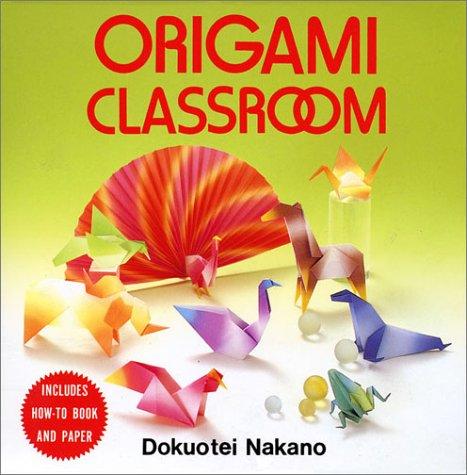 9780870409127: Origami Classroom