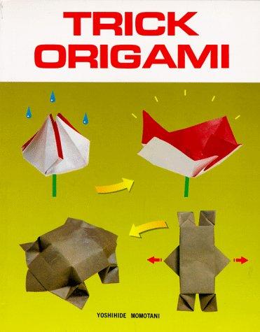 9780870409295: Trick Origami
