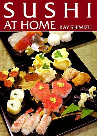 9780870409301: Sushi at Home