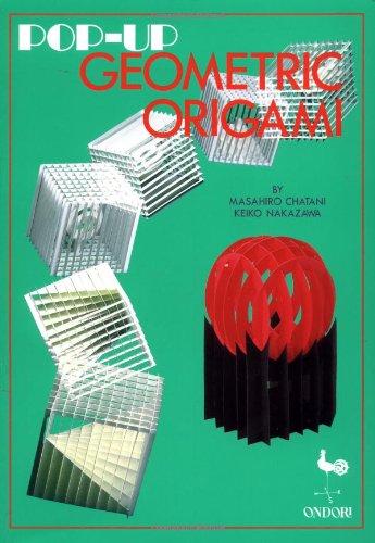 Geometric Origami: Masahiro Chatani, Keiko
