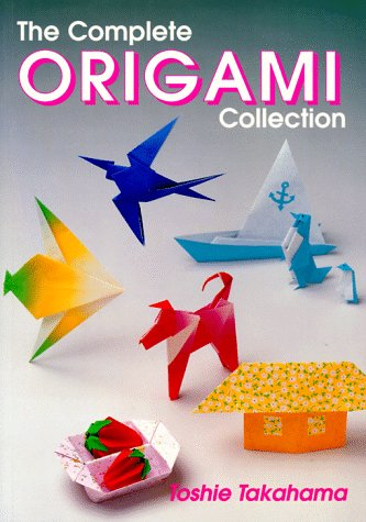9780870409608: The Complete Origami Collection