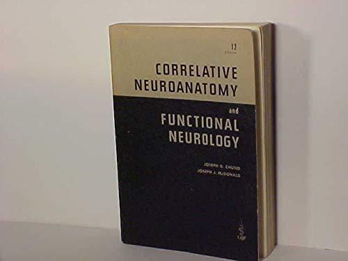 9780870410116: Correlative Neuroanatomy & Functional Neurology