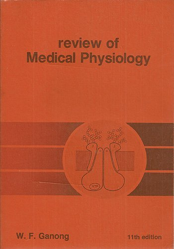 9780870411373: Review of Medical Physiology